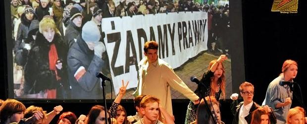 Pracowity rok Klubów Gazety Polskiej – 31.12.2013 r.