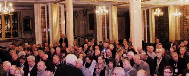 Ruch na Rzecz Uczciwych Wyborów – 11.12.2013 r.