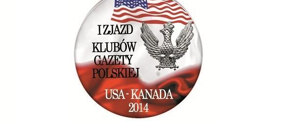 I-szy Zjazd Klubów z USA i Kanady – wg  Janusza Sporka