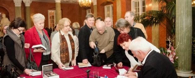 Poznań – Krzysztof Wyszkowski w tourne po klubach wielkopolskich