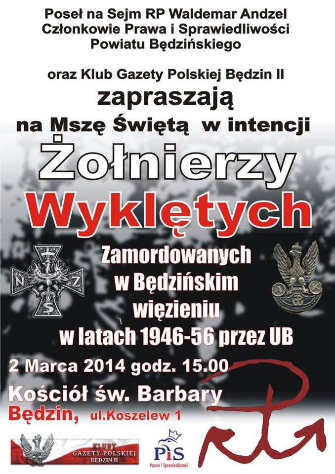 Bedzin_1marca2014