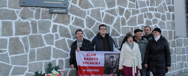 [Konin II] 10 lutego 2014 r. – 46 miesięcy po Tragedii Smoleńskiej.