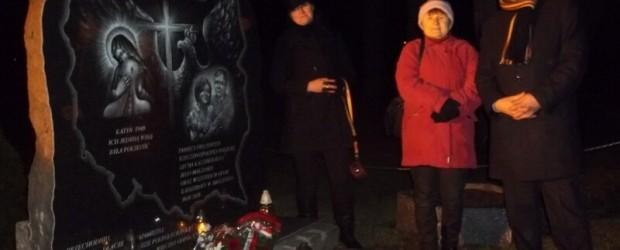 Stegna Gd. – 10 lutego 2014 r. – 46 miesięcy po Tragedii Smoleńskiej.