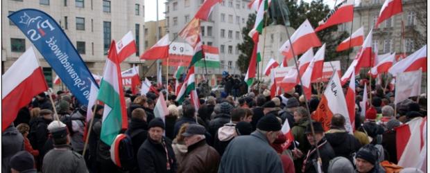 GPC – Wesprzyjmy Węgry!
