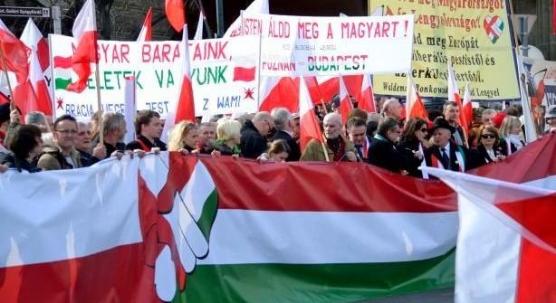 """[Tydzień w Klubach """"GP""""] Z Prezydentem RP w Budapeszcie"""