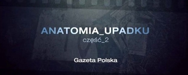 """Nowy Dwór Mazowiecki – pokaz filmu Anity Gargas """"Anatomia Upadku cz. 2″ z udziałem red. Anity Gargas"""
