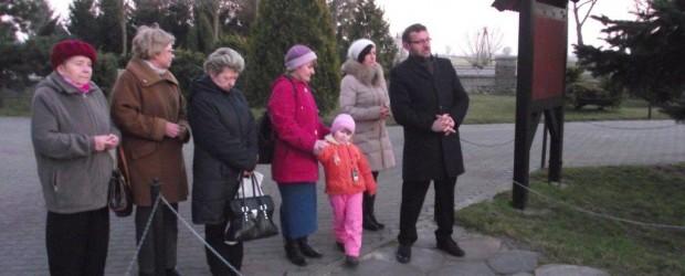 47. miesięcy po Tragedii w Smoleńsku w Stegnie