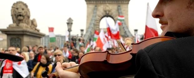 """[Tydzień w Klubach """"GP""""] Dziękujemy naszym Przyjaciołom na Węgrzech"""