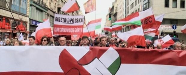 [Fotorelacja] III Wyjazd na Węgry 14-17 marca 2014 roku (wideo)