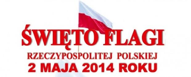 Manifestacja z okazji Święta Flagi i Polonii w Odolanowie, 2 maja…