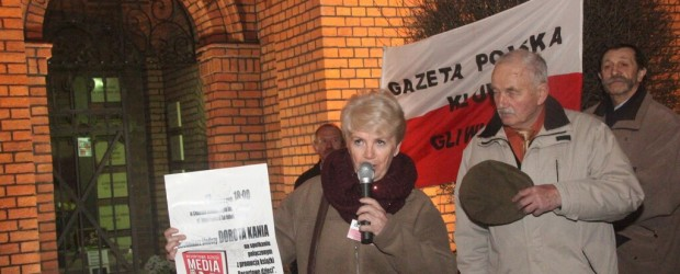 Gliwice – 47 miesięcznica tragedii smoleńskiej