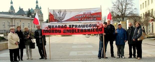 """[Tydzień w Klubach """"GP""""] Pamiętajmy, tak jak pamiętają Kielce"""