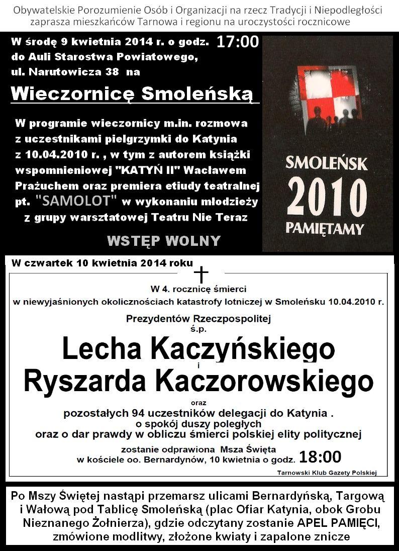 TarnowskieGory_10kwietnia2014