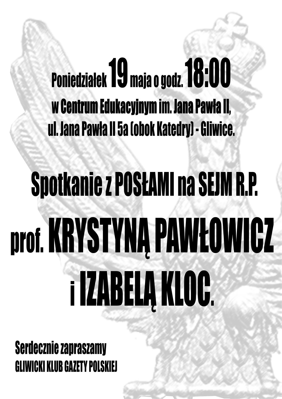Gliwice_Pawlowicz