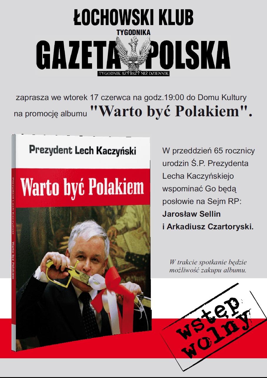 Łochów_wystawaWartobycpolakiem