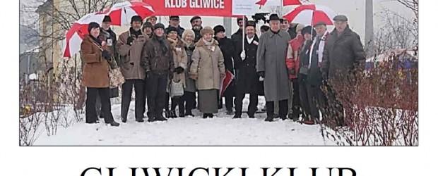 Informator 2013 r. – Gliwicki Klub Gazety Polskiej