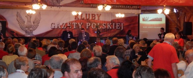 """IX Zjazd Klubów """"Gazety Polskiej"""" – Piotrków Trybunalski (zdjęcia)"""