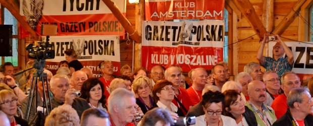 IX Zjazd Klubów Gazety Polskiej – Piotrków Trybunalski 2014r.