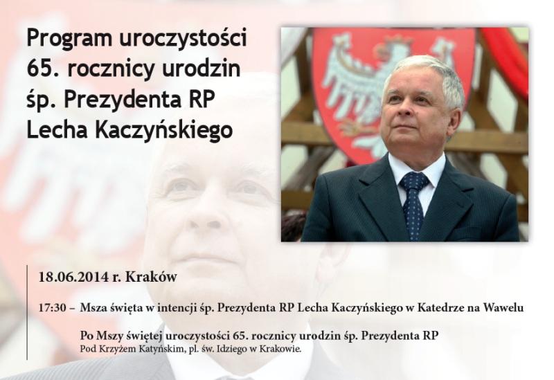 Krakow_65LechaKaczynski1