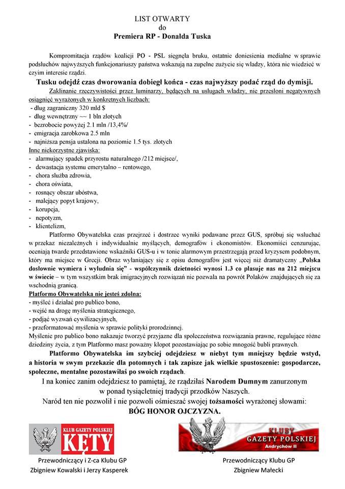 AdnrychowII_list_do_premiera