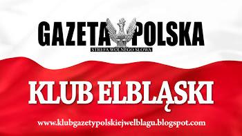 Elbląg: Zmiana przewodniczącego, nowym przewodniczącym został Zbigniew Pąsik