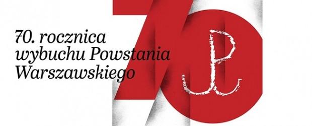 Obchody 70 rocznicy wybuchu Powstania Warszawskiego w Brzozowie – Podkarpacie.