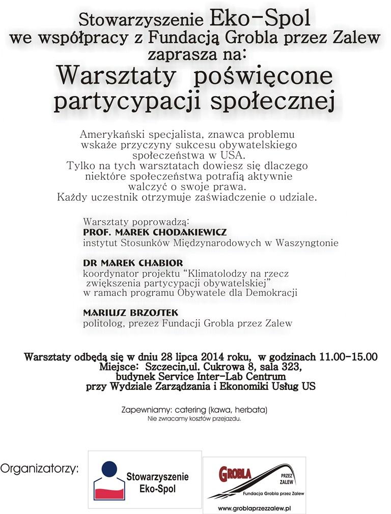 Szczecin_Warsztatyekospol