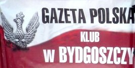 Bydgoszcz: Klub Gazety Polskiej i PiS organizują wyjazd na manifestacje do Warszawy w dniu 13 XII.