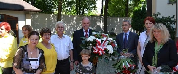94 rocznica Bitwy Warszawskiej w Bełchatowie