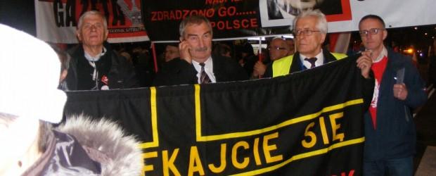 Marsz Niepodległości – 11 listopada 2012 r.