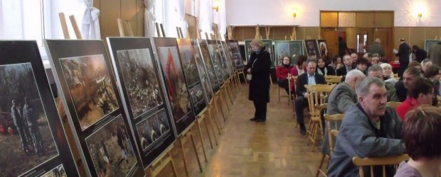 """Wystawa """" Prawda i Pamięć. Smoleńsk 2010″"""