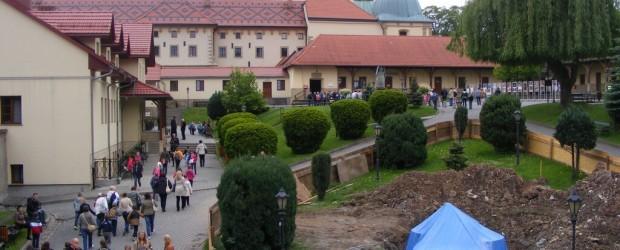 Zjazd Klubów Gazety Polskiej w Kalwarii Zebrzydowskiej  24-26 maj 2013