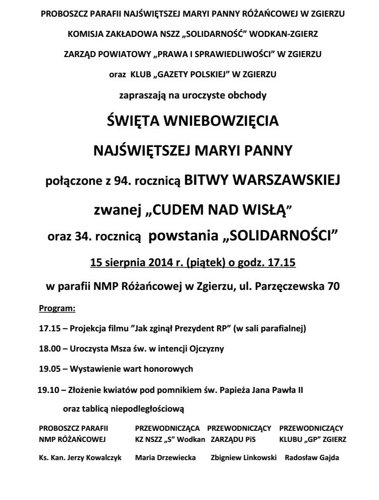 Zgierz_15sierpnia2014