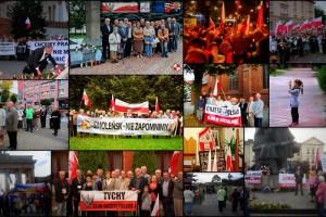 Obchody 53. miesięcznicy Tragedii Smoleńskiej w Polsce i na świecie