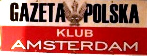 """Amsterdam – manifestacja pt."""" Holandio, dosyć kłamstw o Polsce – Demokracja w Polsce ma się dobrze"""", 31 stycznia"""