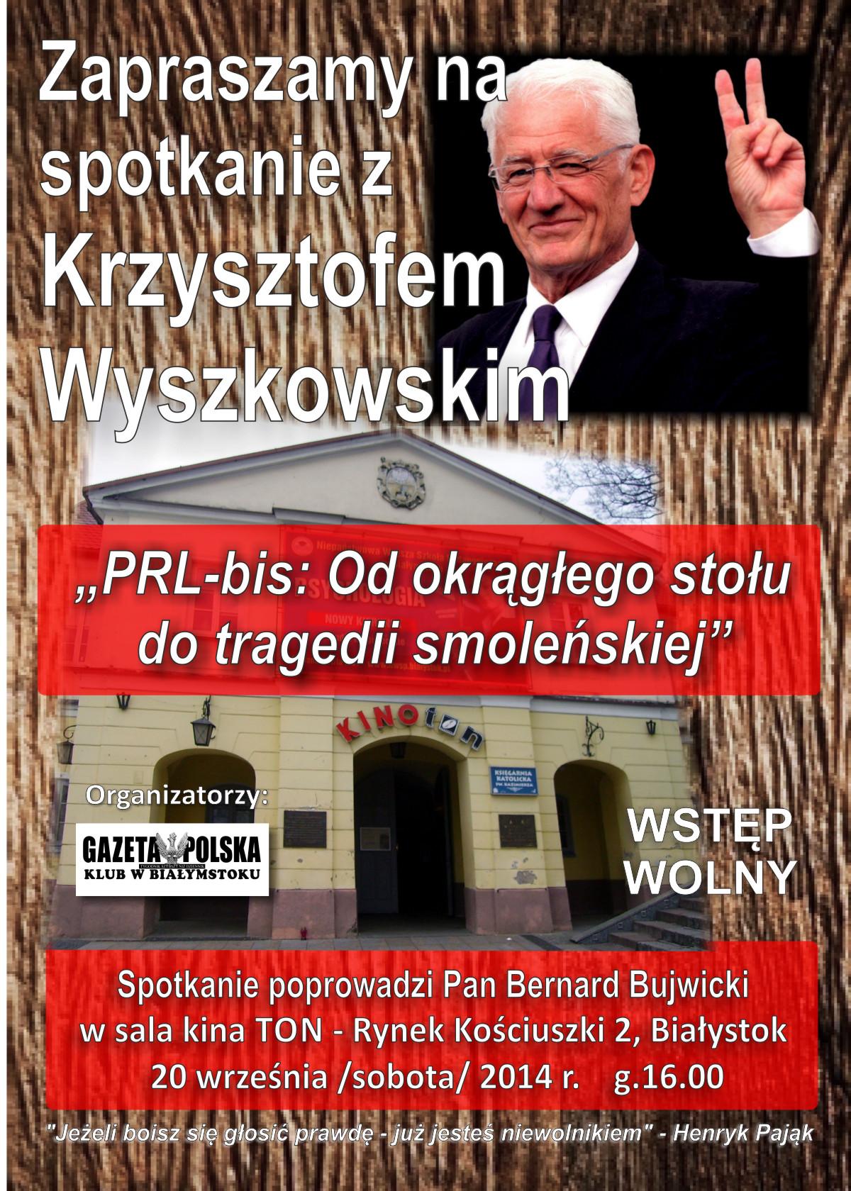 Bialystok_Wyszkowski