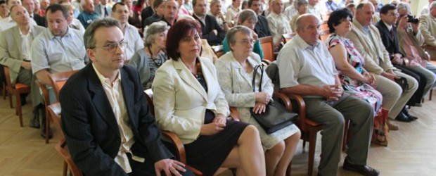 Spotkanie z Parlamentarzystami Prawa i Sprawiedliwości (wideo)