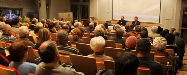 Spotkanie autorskie z ks. Tadeuszem Isakowiczem-Zaleskim