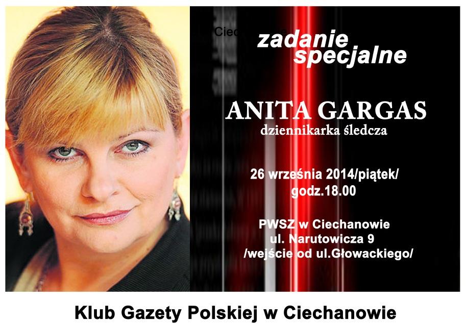 Ciechanow_Gargas