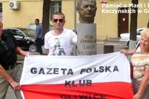 """[Tydzień w Klubach """"GP""""] Klub """"GP"""" powstrzymał wojskowy zespół z Kaliningradu"""