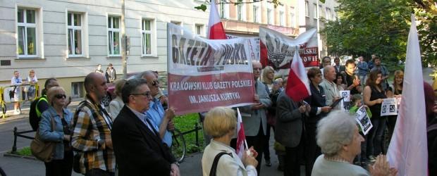 Polacy pamiętają zdradę (wideo)