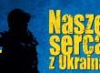 """[ZMIANA MIEJSCA] Koncert solidarnościowy z walczącymi o wolność Ukraińcami – """"Nasze serca z Ukrainą"""" – 18 września"""
