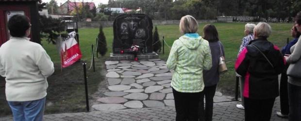 Stegna Gd. – 53. miesięcznica tragedii smoleńskiej