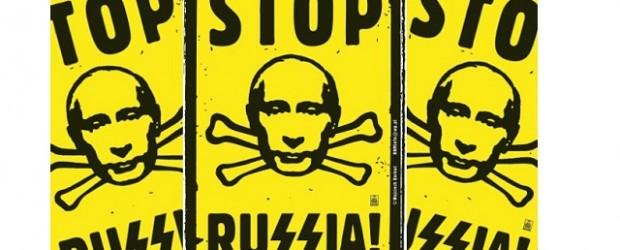 """[Tydzień w Klubach """"GP""""] Stop Russia!"""
