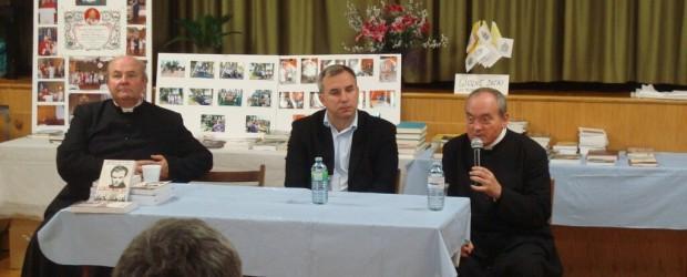 Wizyta Księdza Stanisława Małkowskiego w Toronto