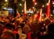 """[Warszawa] 53. miesięcznica: """"Nad smoleńskim dramatem unosi się mgła kłamstw i lichej propagandy"""" (wideo)"""