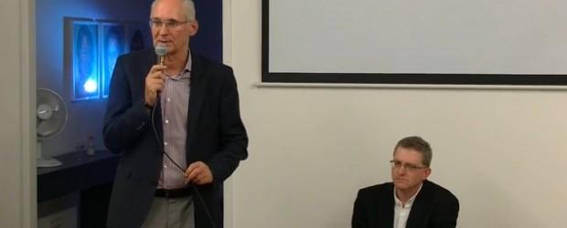[Berlin] Polska w filmowym kadrze Grzegorza Brauna (wideo)