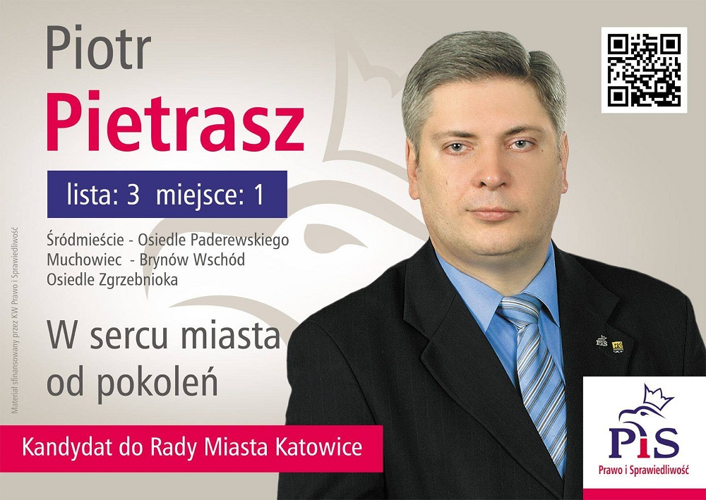 Katowice_P.Pietrasz wybory2014