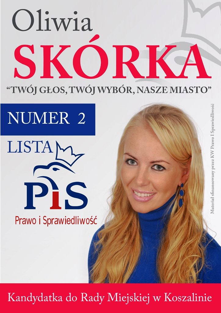 Koszalin_O.Skorka wybory 2014