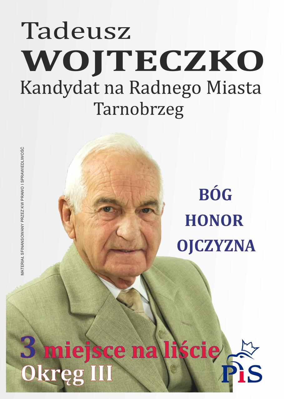 Tarnobrzeg_T.Wojteczko wybory2014a